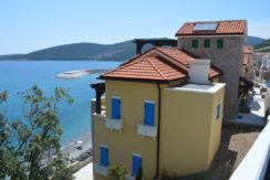 Апартамент в вликолепной резиденции Луштица, Тиват, Герцег Нови-Топ недвижимости Черногории