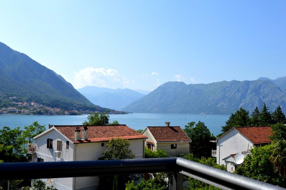 Черногория купить дом в горах
