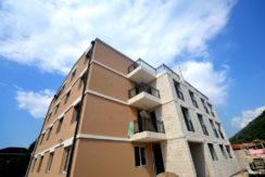 Эксклюзивные апартаменты в новом здании Донья Ластва, Тиват-Топ недвижимости Черногории