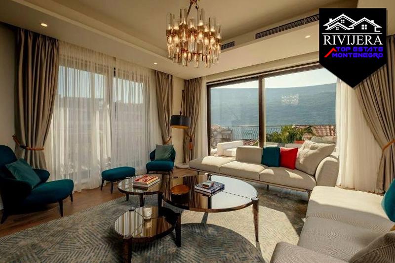 Properties in luxury resort Portonovi Kumbor, Herceg Novi-Top Estate Montenegro