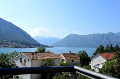 Three bedroom apartment Dobrota, Kotor-Top Estate Montenegro