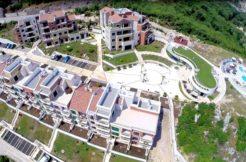 Апартамент в вликолепной резиденции Моринй, Котор-Топ недвижимости Черногории