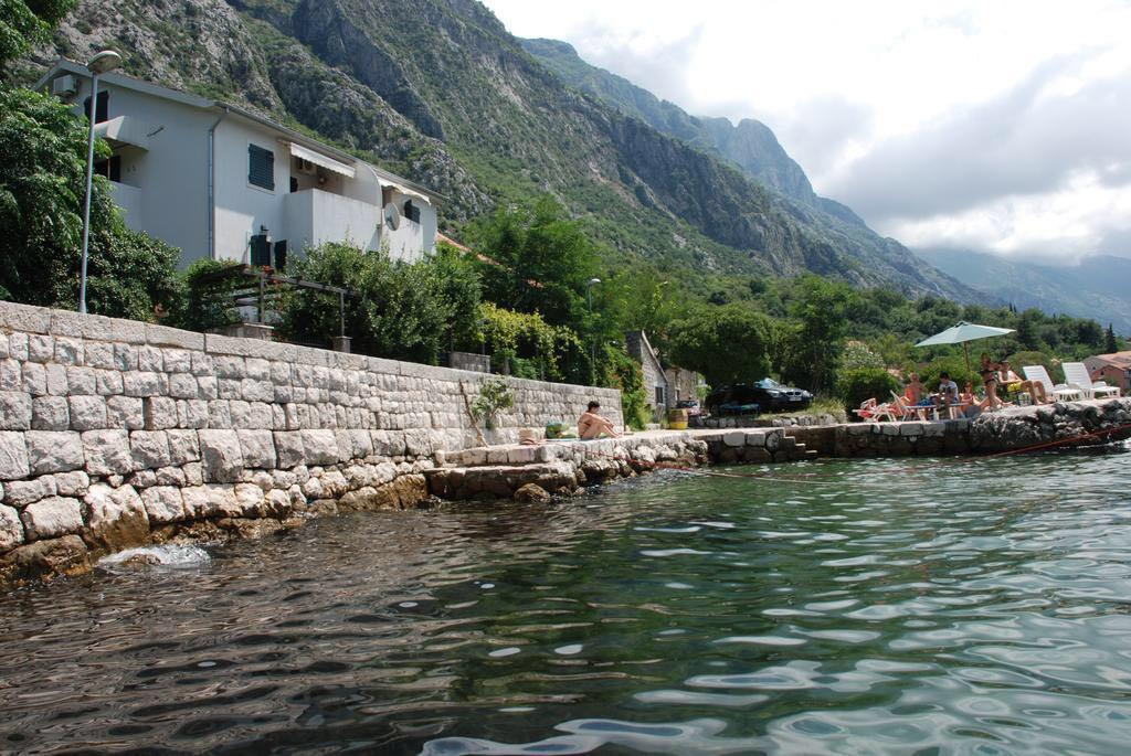 Недвижимость в черногории не на побережье