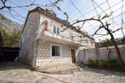 Каменный дом Доброта, Котор-Топ недвижимости Черногории