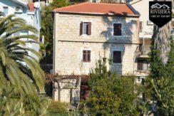 Steinhaus mit meerblick Kumbor, Herceg Novi-Top Immobilien Montenegro