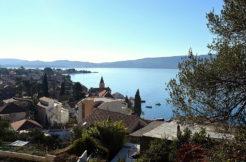 Привлекательный земельный участок Донья Ластва, Тиват-Топ недвижимости Черногории
