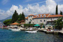 Plot third line Rose, Lustica, Herceg Novi-Top Estate Montenegro