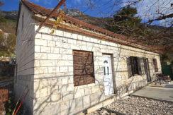Очаровательный каменный дом Пераст, Котор-Топ недвижимости Черногории
