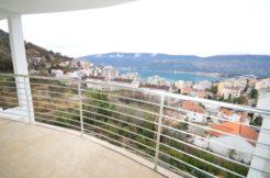 One bedroom apartment Topla, Herceg Novi-Top Estate Montenegro