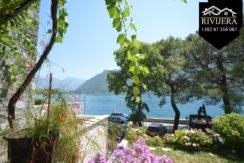Tipična kamena kuća Perast, Kotor-Top Nekretnine Crna Gora