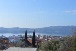 Građevinsko zemljište Mažina Tivat-Top Nekretnine Crna Gora