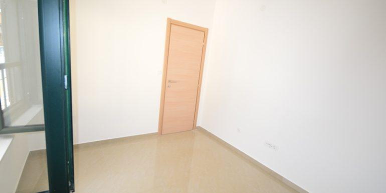 Трехкомнатная квартира новое строительство Игало, Герцег Нови-Топ недвижимости Черногории