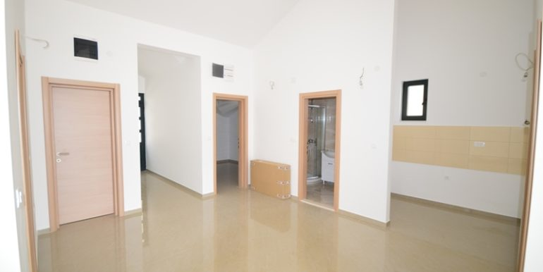 New three bedroom flat Igalo, Herceg Novi-Top Estate Montenegro