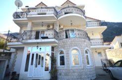 Красивый дом Столив, Котор-Топ недвижимости Черногории