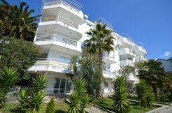 Zwei zimmer wohnung Zentrum, Herceg Novi-Top Immobilien Montenegro