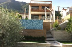 Moderne Villa, Haus Stoliv, Kotor-Top Immobilien Montenegro