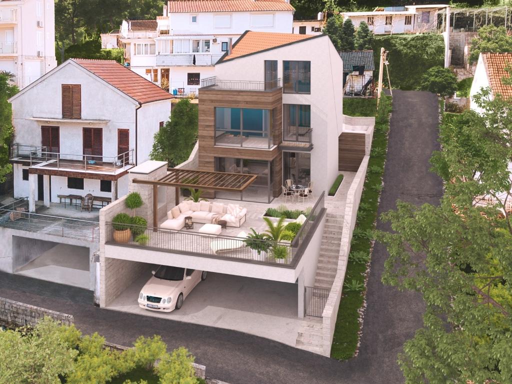 Черногория будва продажа апартаментов