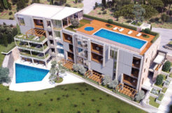 Luxury apartment Milocer, Budva-Top Estate Montenegro
