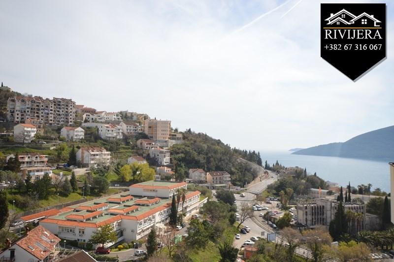 Studio Apartment Topla Herceg Novi Top Estate Montenegro