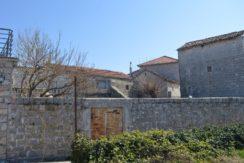 Старый каменный дом Мркови, Луштица, Герцег Нови-Топ недвижимости Черногории