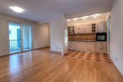 Новая строительная квартира Селйаново, Тиват-Топ недвижимости Черногории