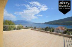 Вилла с видом на море Дженовичи, Герцег Нови-Топ недвижимости Черногории