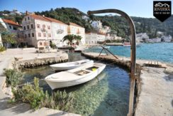 Stone house Rose, Lustica, Herceg Novi-Top Estate Montenegro