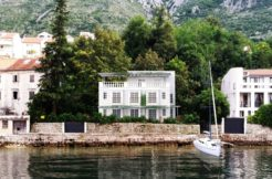 Современная вилла Прчань, Котор-Топ недвижимости Черногории