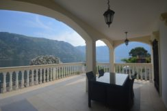 Villa with sea view Stoliv, Kotor-Top Estate Montenegro