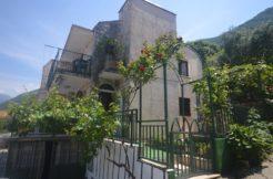 Semi detached house Stoliv, Kotor-Top Estate Montenegro