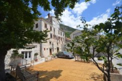 Studio apartment in stone building Perast, Kotor-Top Estate Montenegro