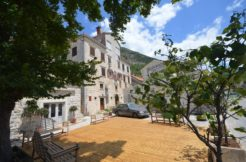 Studio apartment in stone building Perast, Kotor-Top Estate Montenegro