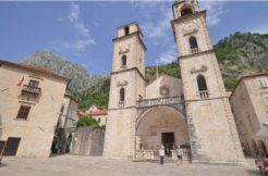 One bedroom apartment old town Center, Kotor-Top Estate Montenegro