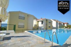 Привлекательная квартира в роскошном комплексе Биела, Герцег Нови-Топ недвижимости Черногории