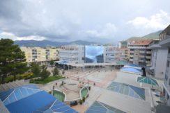 Stan sa ekstra pogledom Centar, Tivat-Top Nekretnine Crna Gora