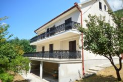 Beautiful house with sea view Djenovici, Herceg Novi-Top Estate Montenegro