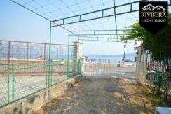 Semi detached house waterfront Baosici, Herceg Novi-Top Estate Montenegro