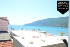 First line apartment Igalo, Herceg Novi-Top Estate Montenegro