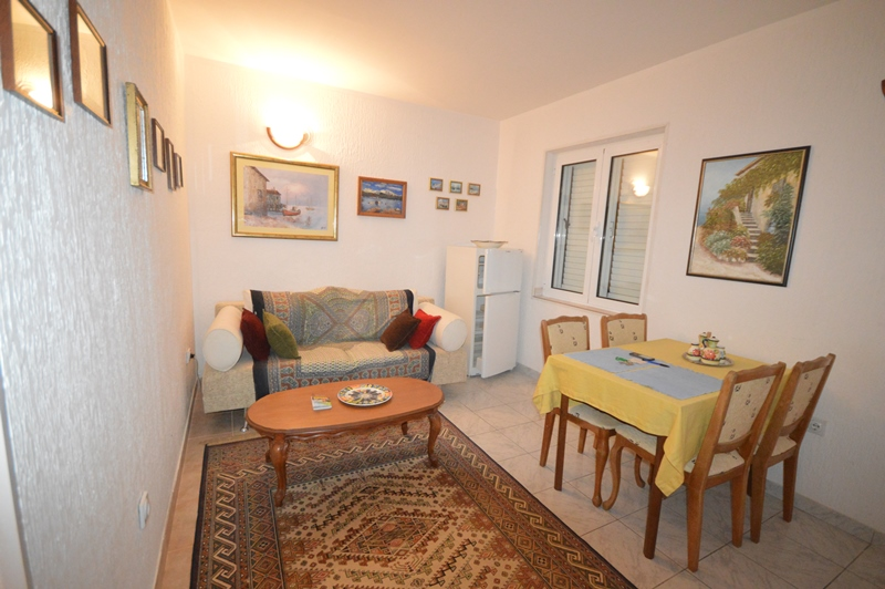 Affordable One Bedroom Apartment Baosici Herceg Novi Top Estate Montenegro