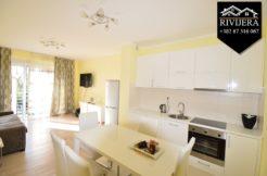 One bedroom apartment near sea Djenovici, Herceg Novi-Top Estate Montenegro
