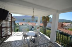 Big apartment with sea view Djenovici, Herceg Novi-Top Estate Montenegro