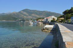 Haus an der ersten Meereslinie Opatovo, Tivat-Top Immobilien Montenegro