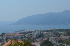 House with sea view Cesljar, Tivat-Top Estate Montenegro