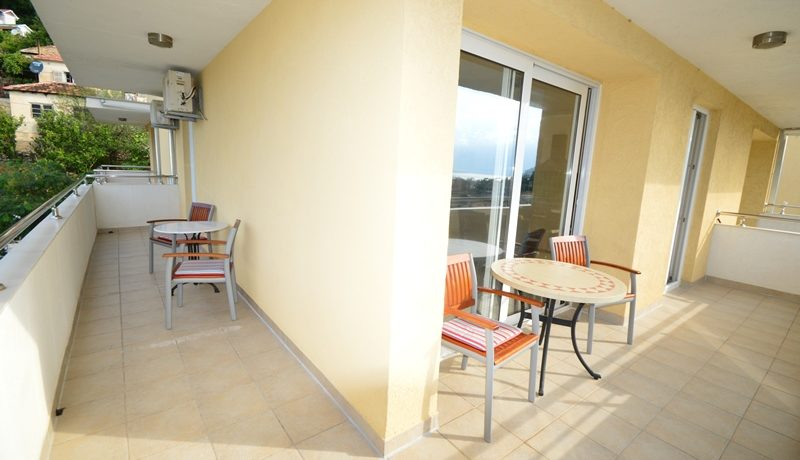Apartment in a complex with swimming pool Djenovici, Herceg Novi-Top Estate Montenegro