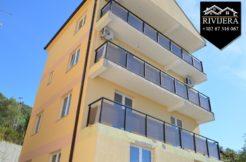 New apartment with split option Kumbor, Herceg Novi-Top Estate Montenegro