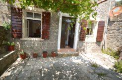 Традиционный каменный дом Поди, Герцег Нови-Топ недвижимости Черногории