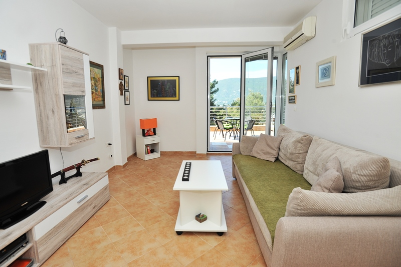 Apartment On Attractive Location Center, Herceg Novi | Top Estate