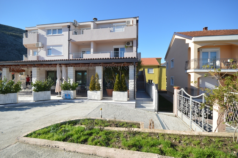Nice Apartments In Igalo Herceg Novi