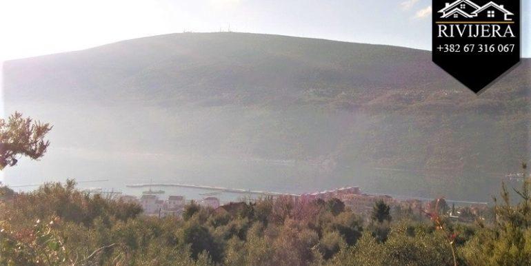 Земельный участок Кумбор, Герцег Нови-Топ недвижимости Черногории