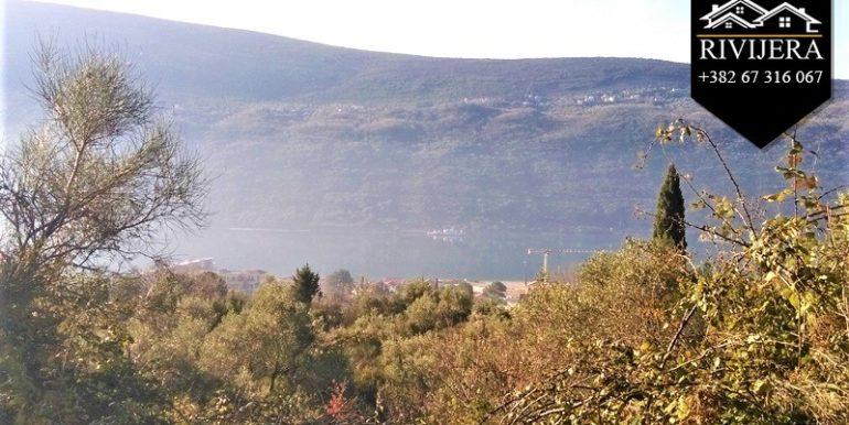 Baugrund Kumbor, Herceg Novi-Top Immobilien Montenegro